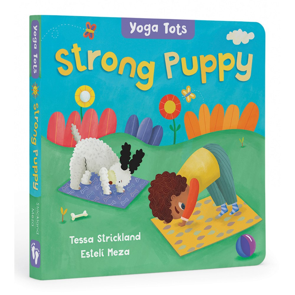 Alternate Image #2 of Yoga Tots Books