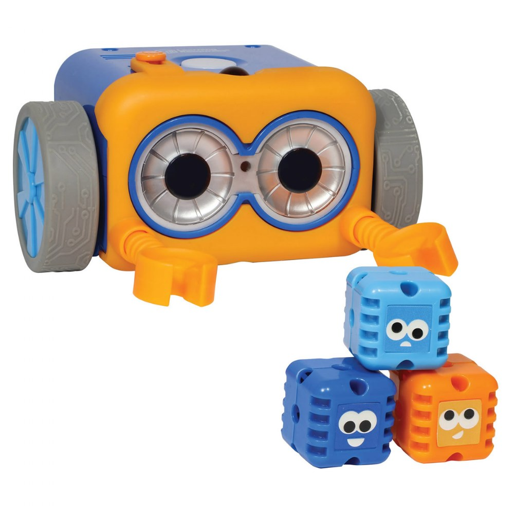 Alternate Image #1 of Botley® 2.0 The Coding Robot Activity Set