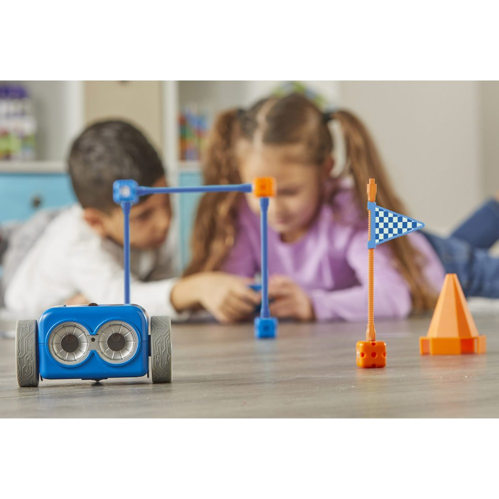 Alternate Image #9 of Botley® 2.0 The Coding Robot Activity Set