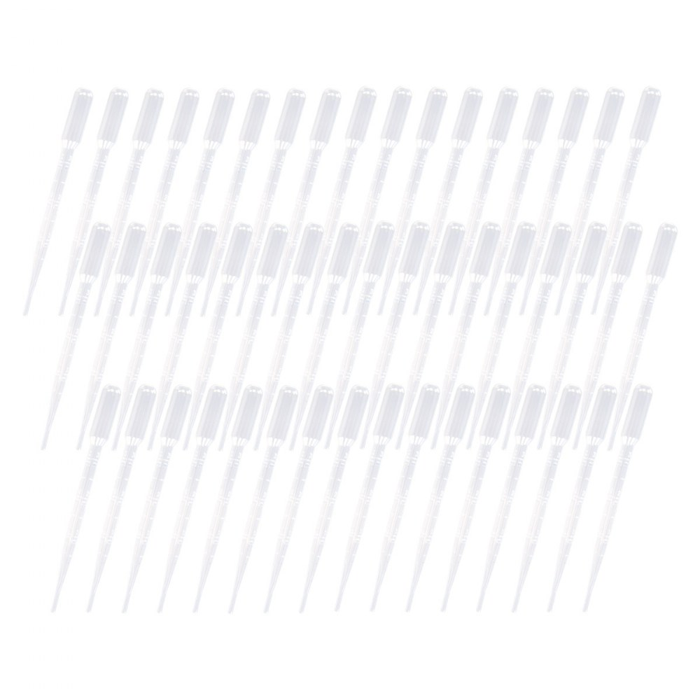 Pipettes - Set of 50