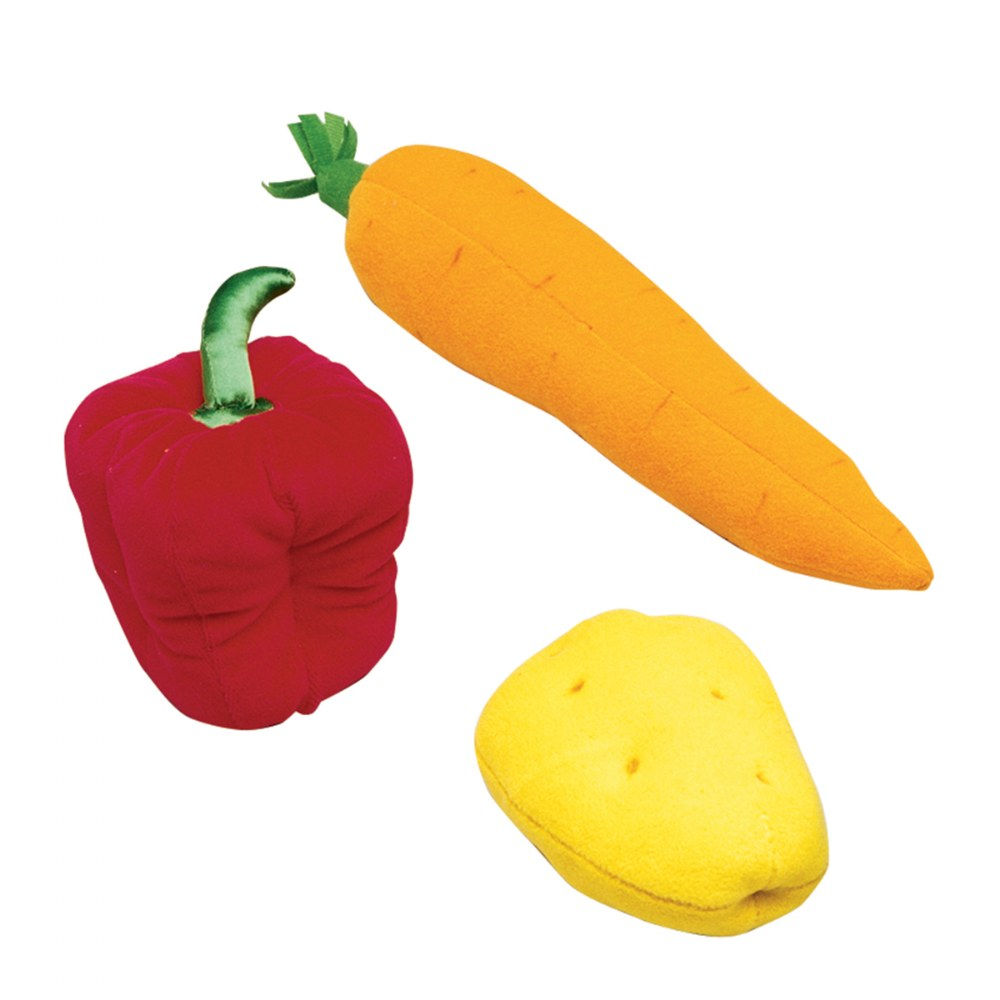 Alternate Image #2 of First Foods - Vegetables - Set of 6