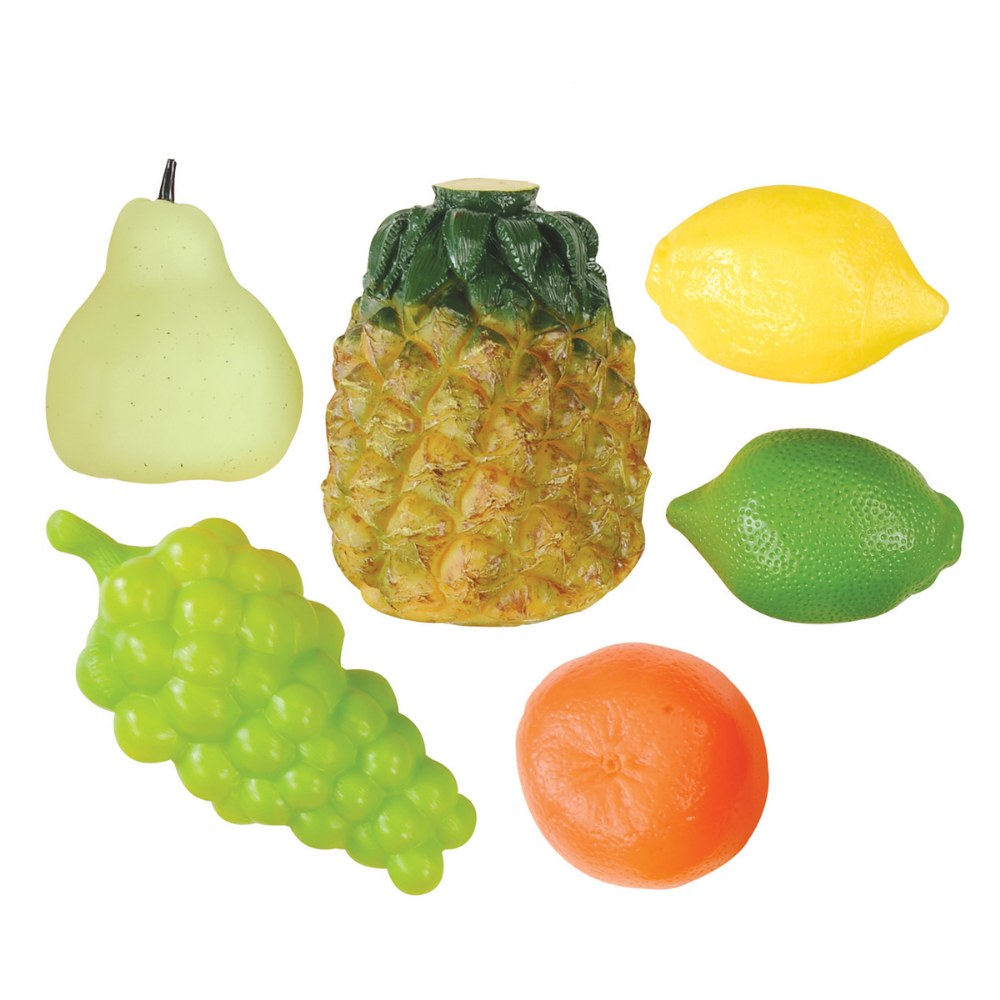 Alternate Image #1 of Fruit Set in Container - 26 Pieces