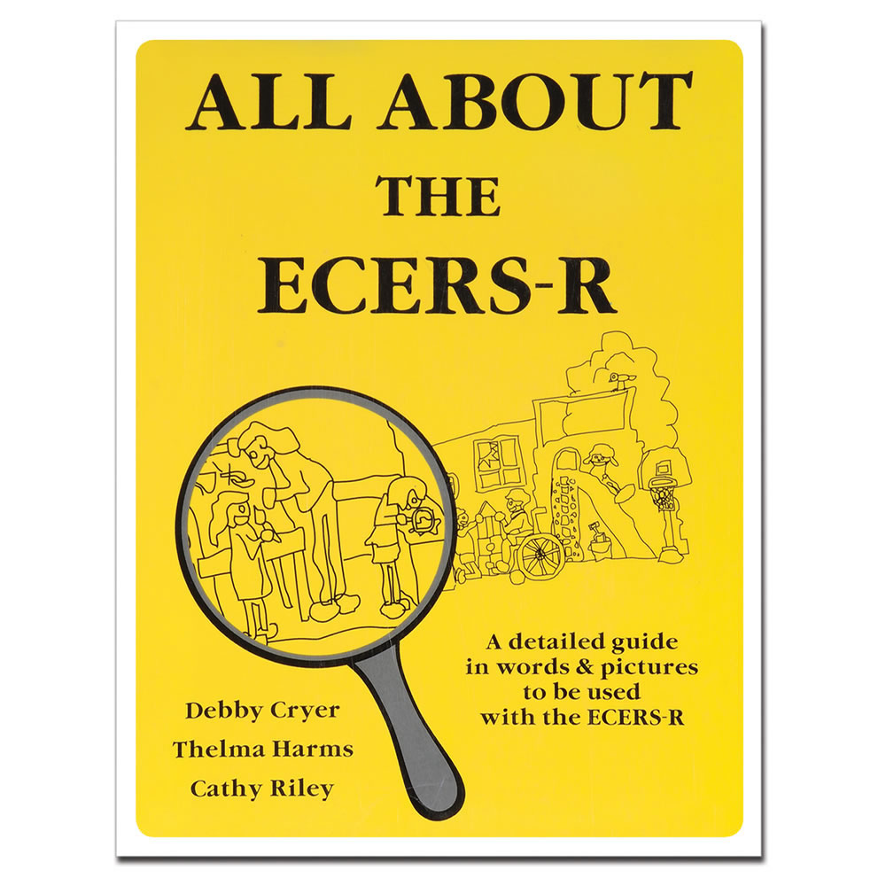 Alternate Image #1 of All About the ECERS-R™ Set