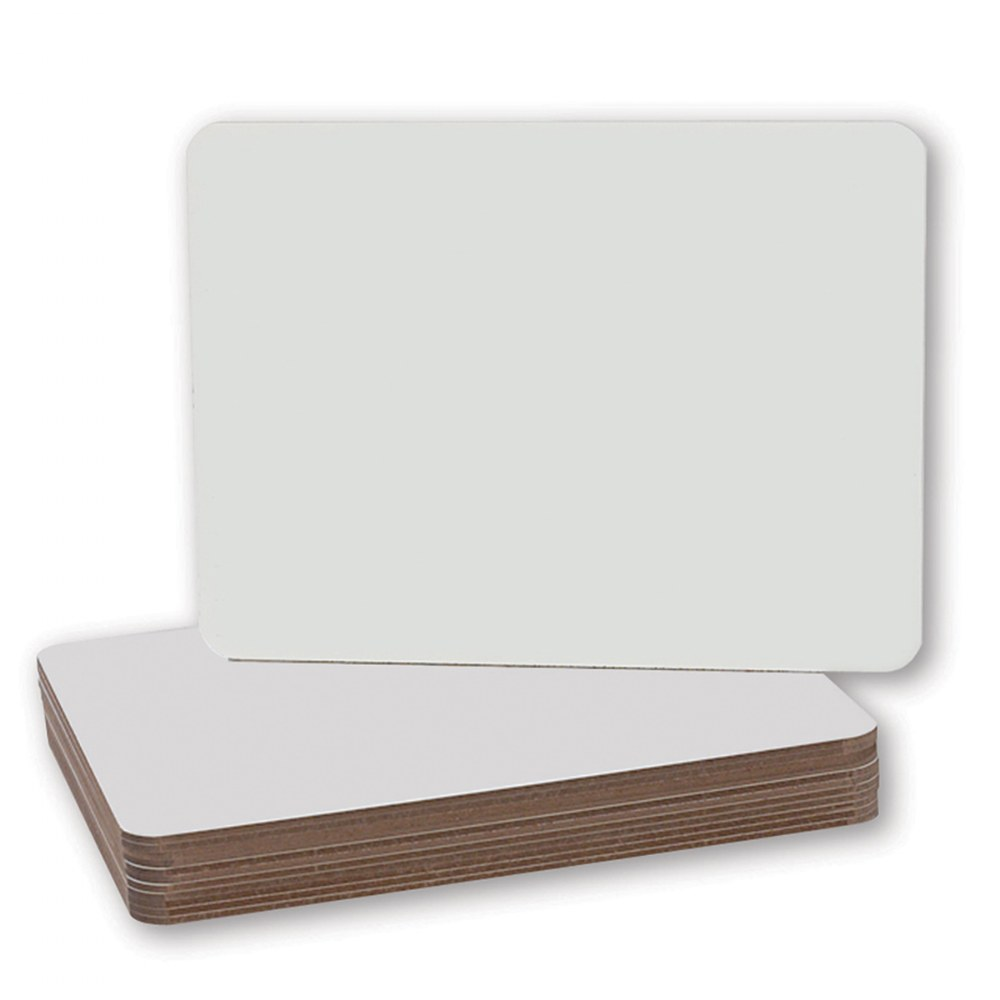 Alternate Image #1 of Classroom Dry Erase Boards - Set of 12