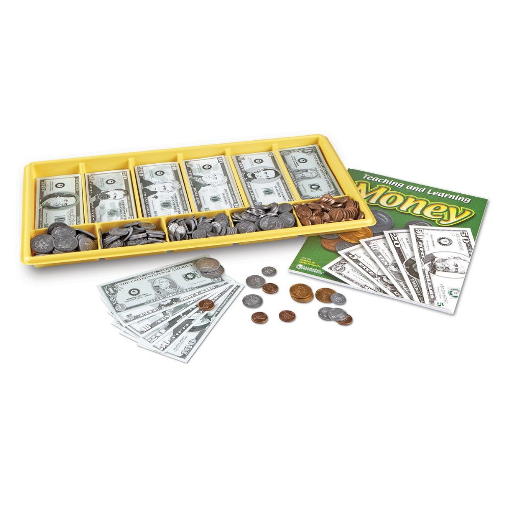 Giant Classroom Money Kit