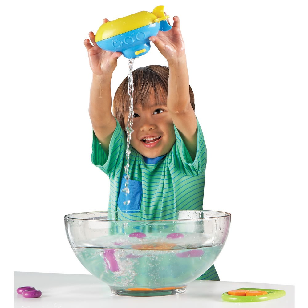 Alternate Image #4 of Sink or Float STEM Activity Set