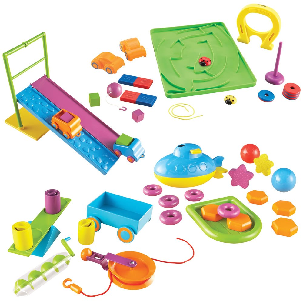 STEM Activity Set Classroom Bundle