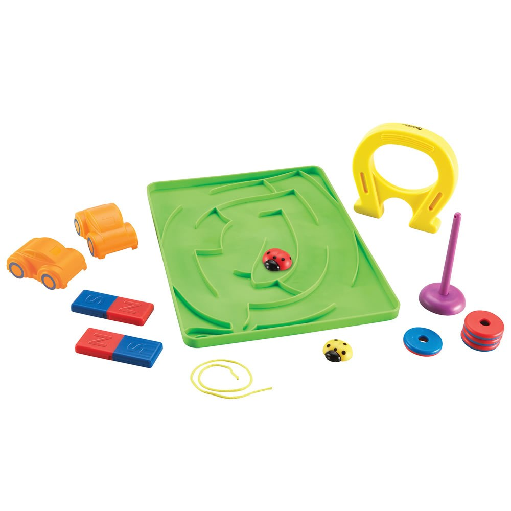 Alternate Image #2 of STEM Activity Set Classroom Bundle