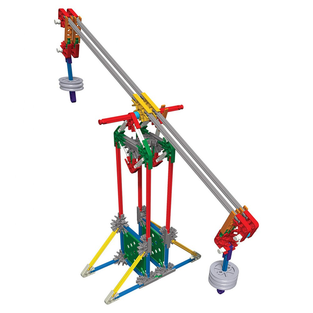Alternate Image #4 of Simple Machines Classroom Pack - For 12 - 18 Students
