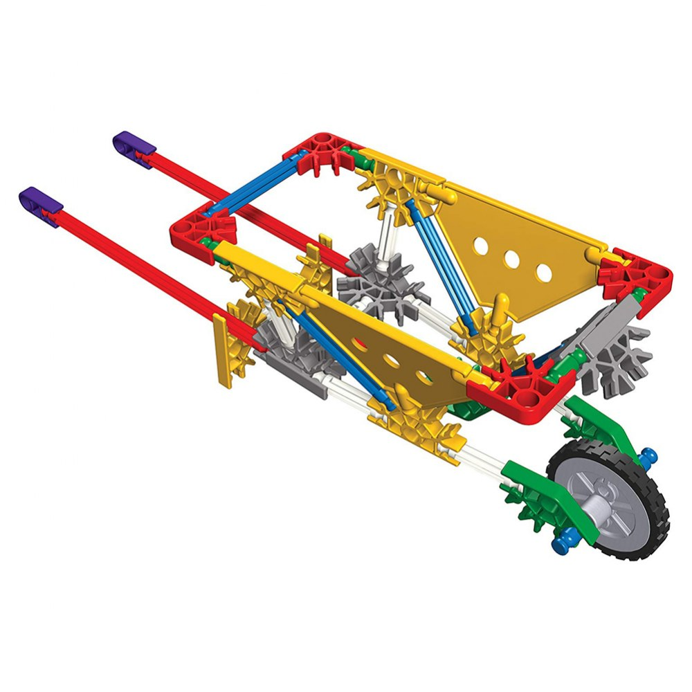 Alternate Image #6 of Simple Machines Classroom Pack - For 12 - 18 Students