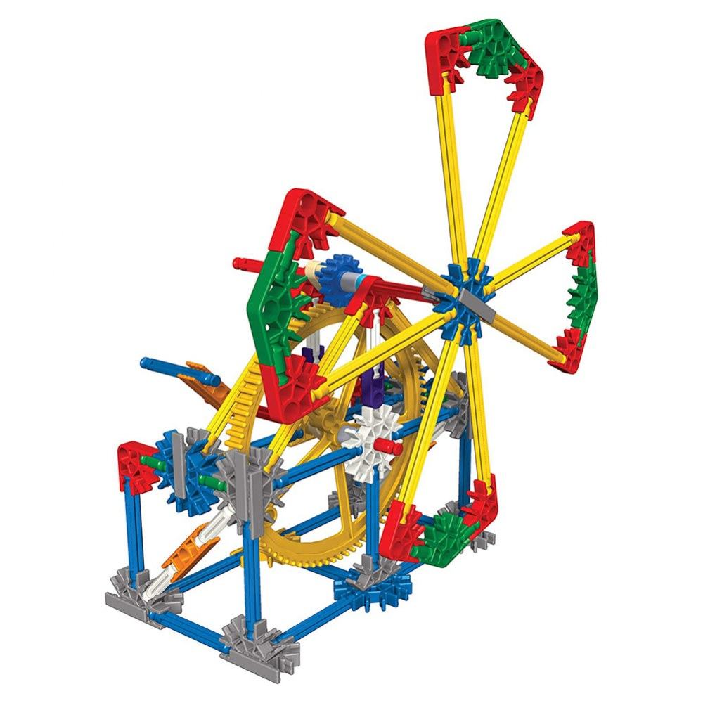 Alternate Image #12 of Simple Machines Classroom Pack - For 12 - 18 Students