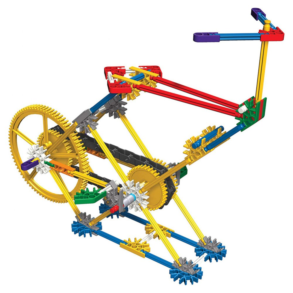 Alternate Image #13 of Simple Machines Classroom Pack - For 12 - 18 Students