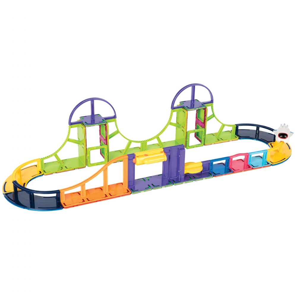 Sky Track Adventure Set - 64 Pieces
