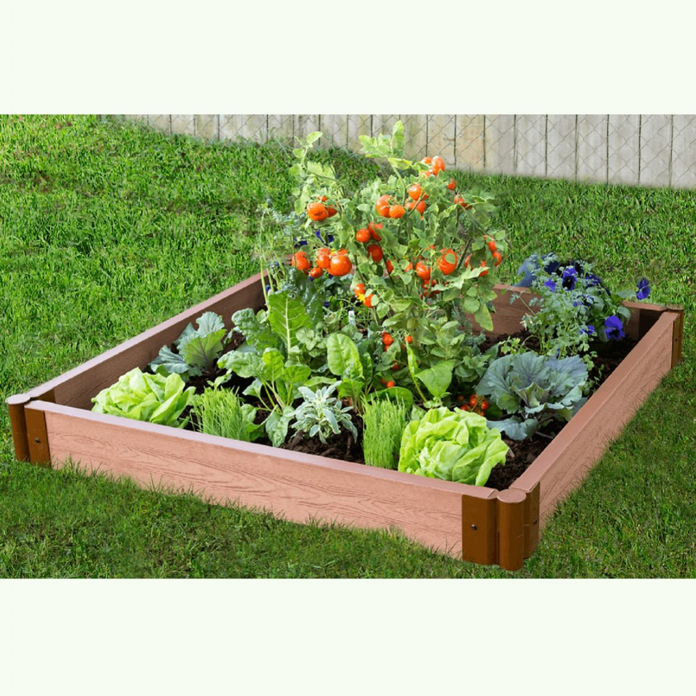 Raised Garden Kit