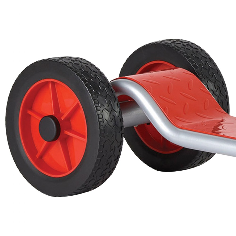 Alternate Image #3 of Smooth Rider 3-Wheel Scooter