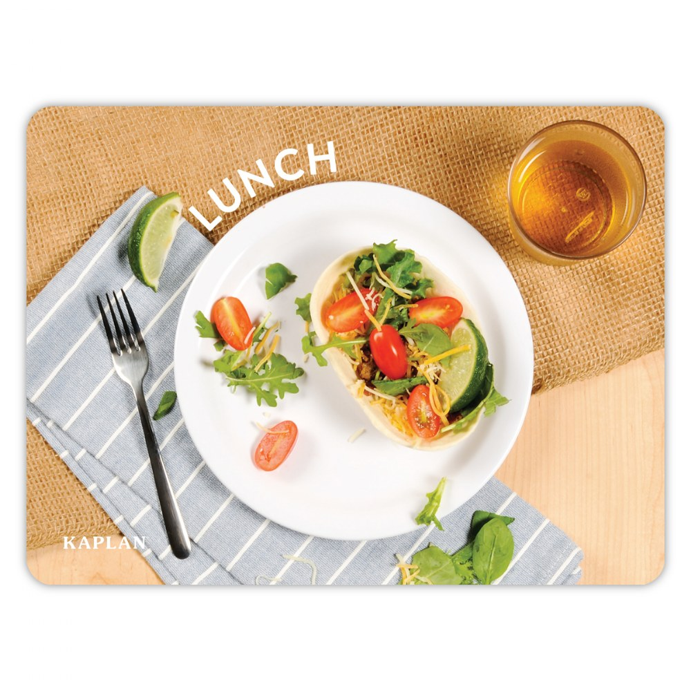 Alternate Image #2 of Breakfast, Lunch and Dinner Healthy Meals Puzzles - Set of 3