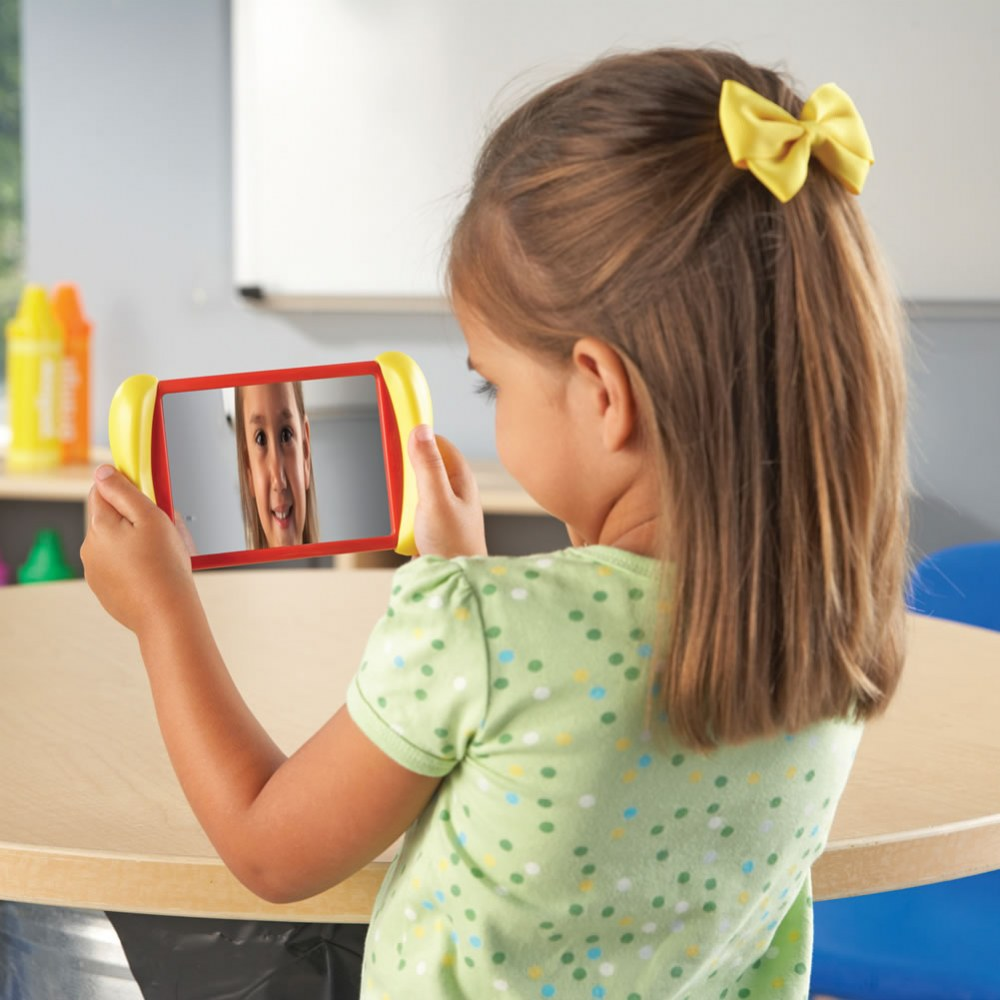 Alternate Image #2 of All About Me 2-in-1 Mirrors - Set of 6