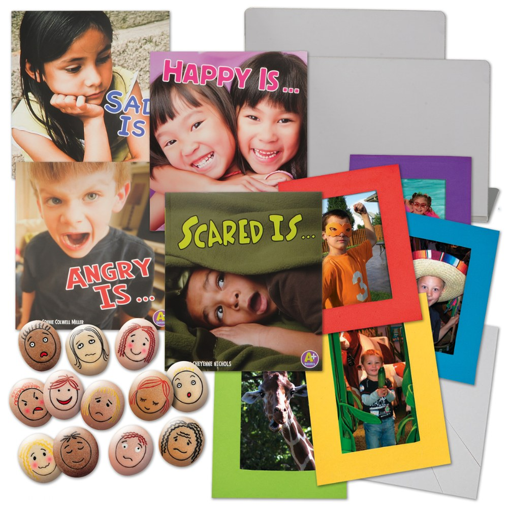 Social-Emotional Learning Kit for Preschool