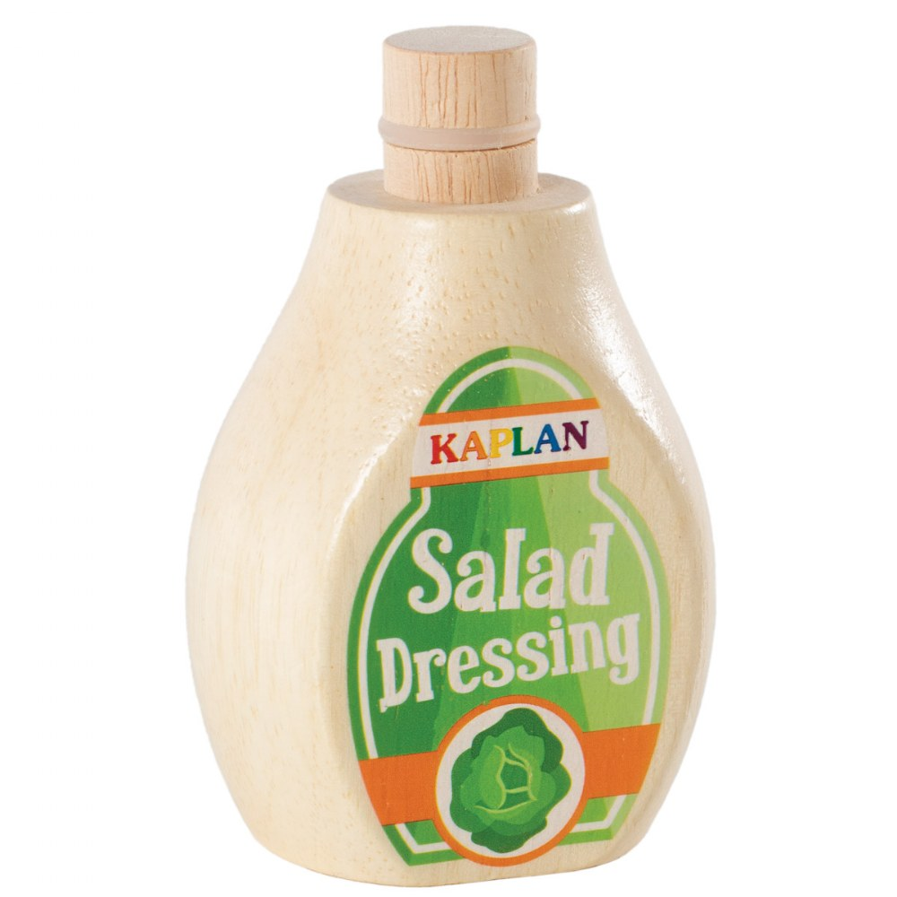 Alternate Image #1 of Kaplan Pretend Foods Condiment Set