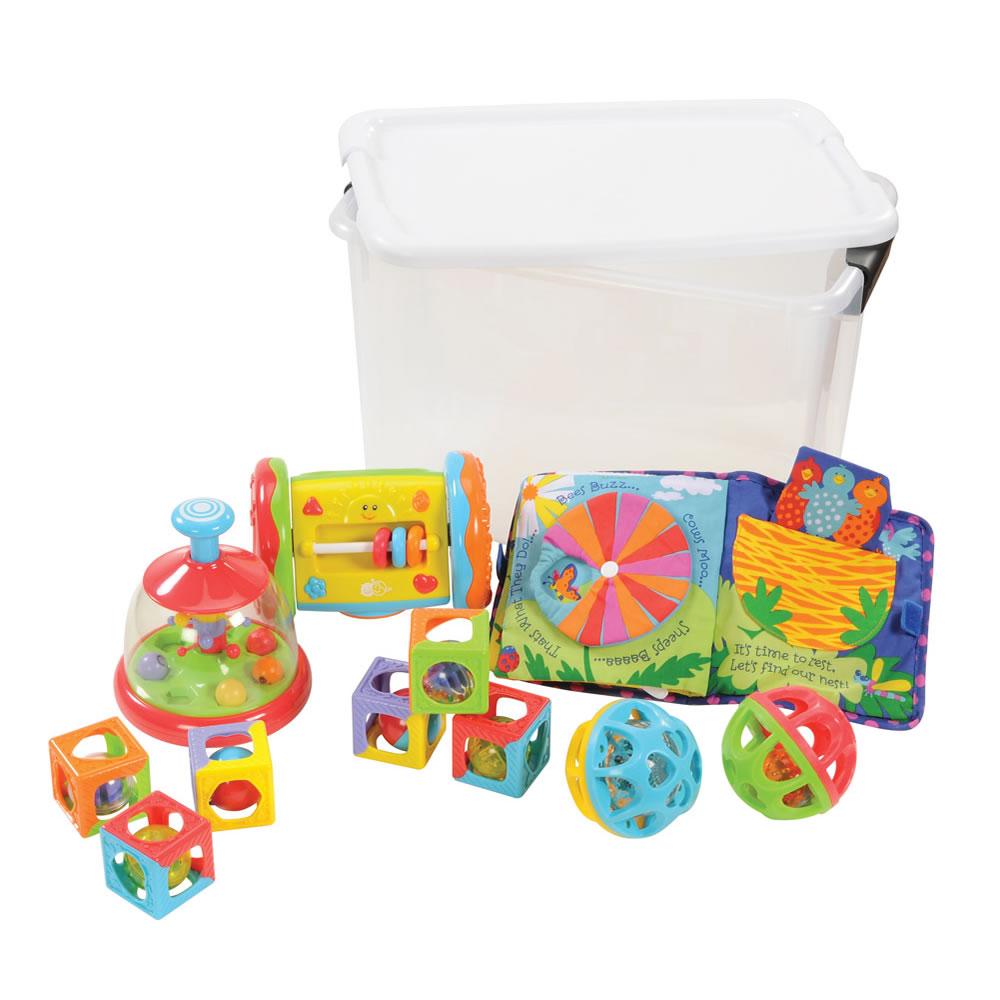 Active Play Outdoor Kit for Infants