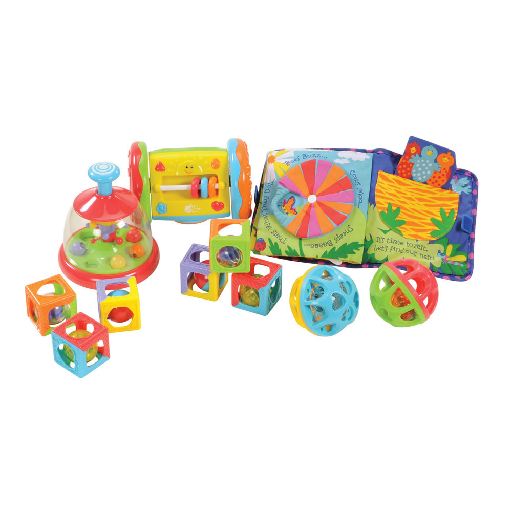 Alternate Image #1 of Active Play Outdoor Kit for Infants