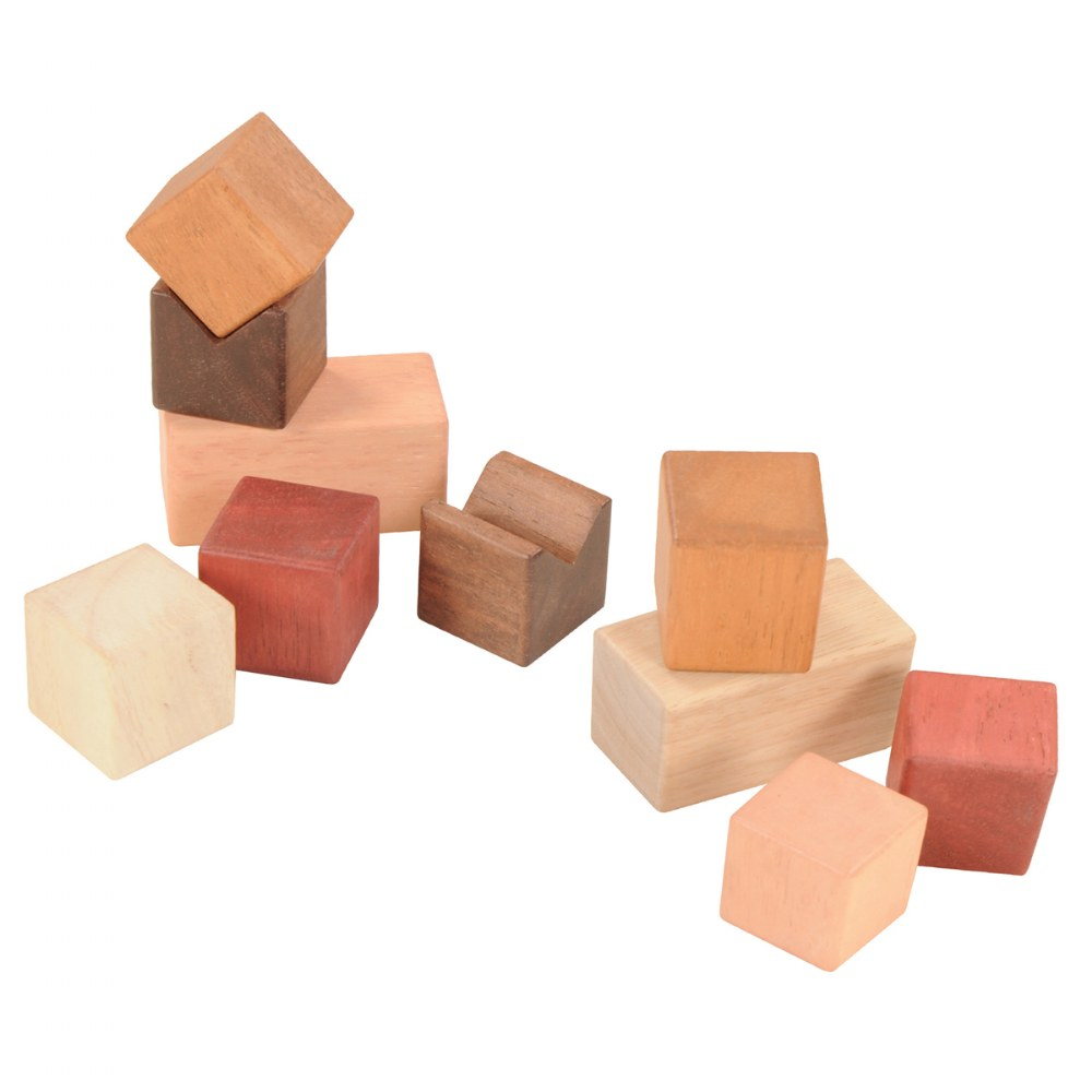 Alternate Image #2 of Wooden Block Balance