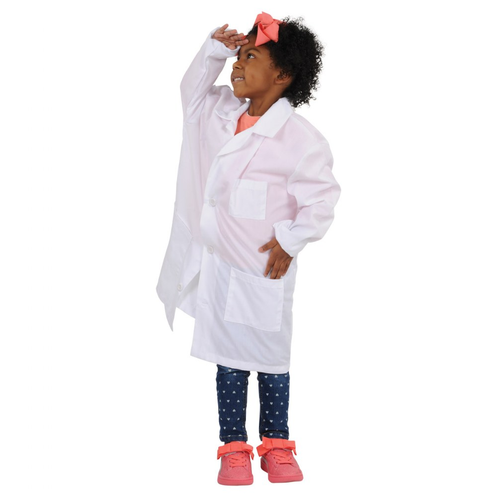 Alternate Image #1 of Lab Coat Costume