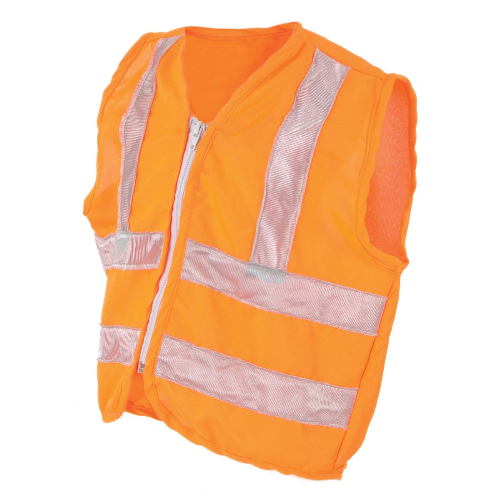 Alternate Image #1 of Reflector Vest