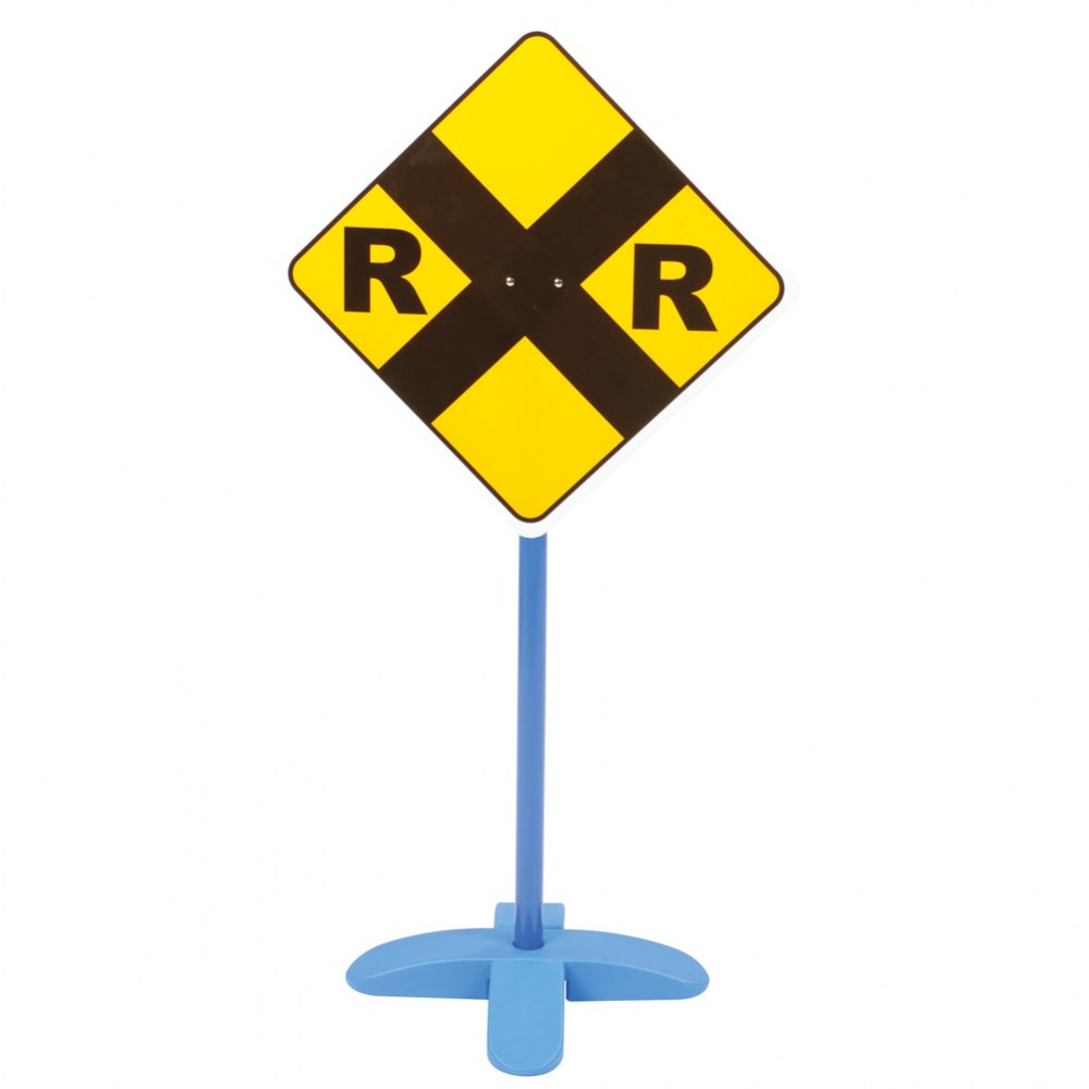 Alternate Image #4 of On the Go Traffic Signs - Set of 9