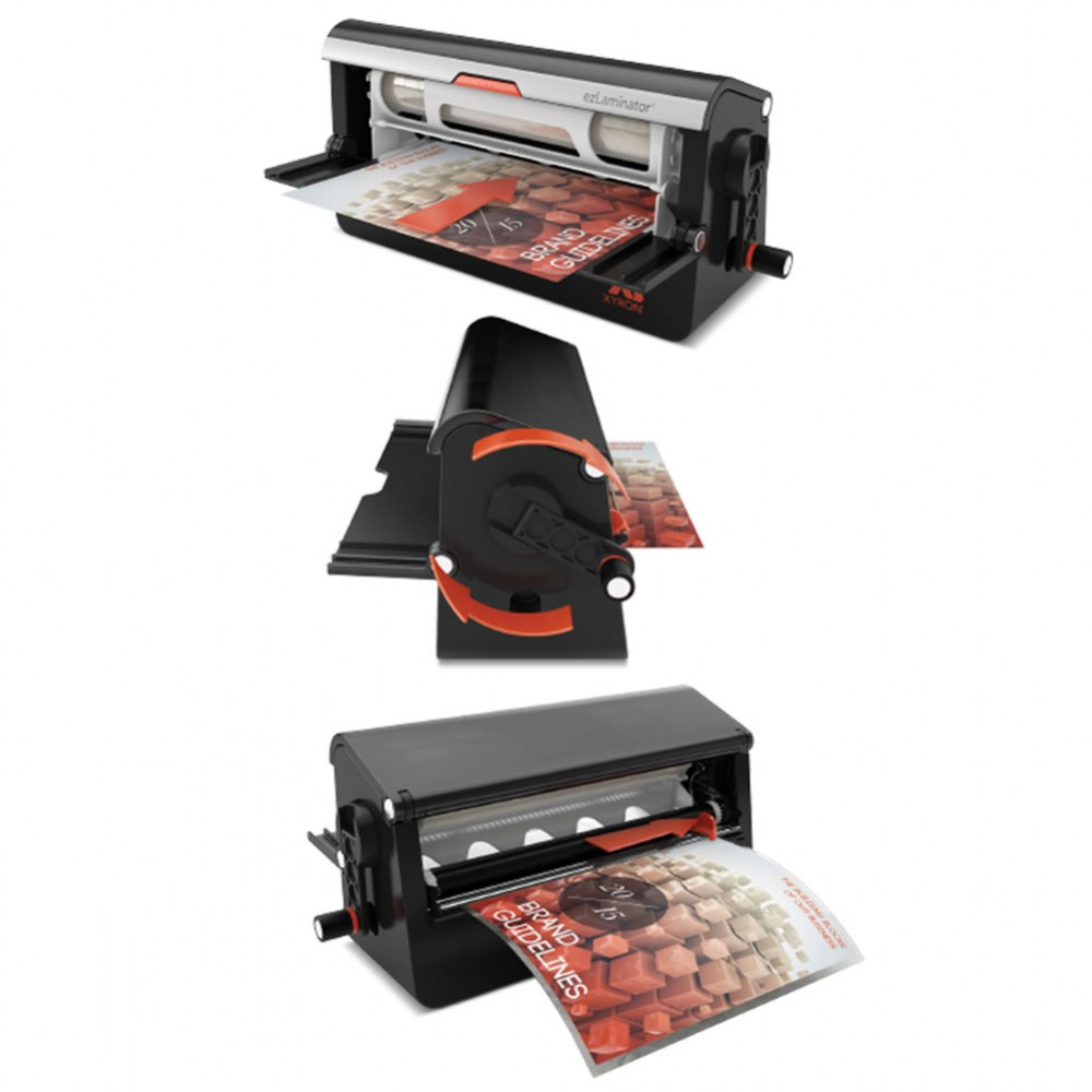 Alternate Image #2 of Xyron® ezLaminator