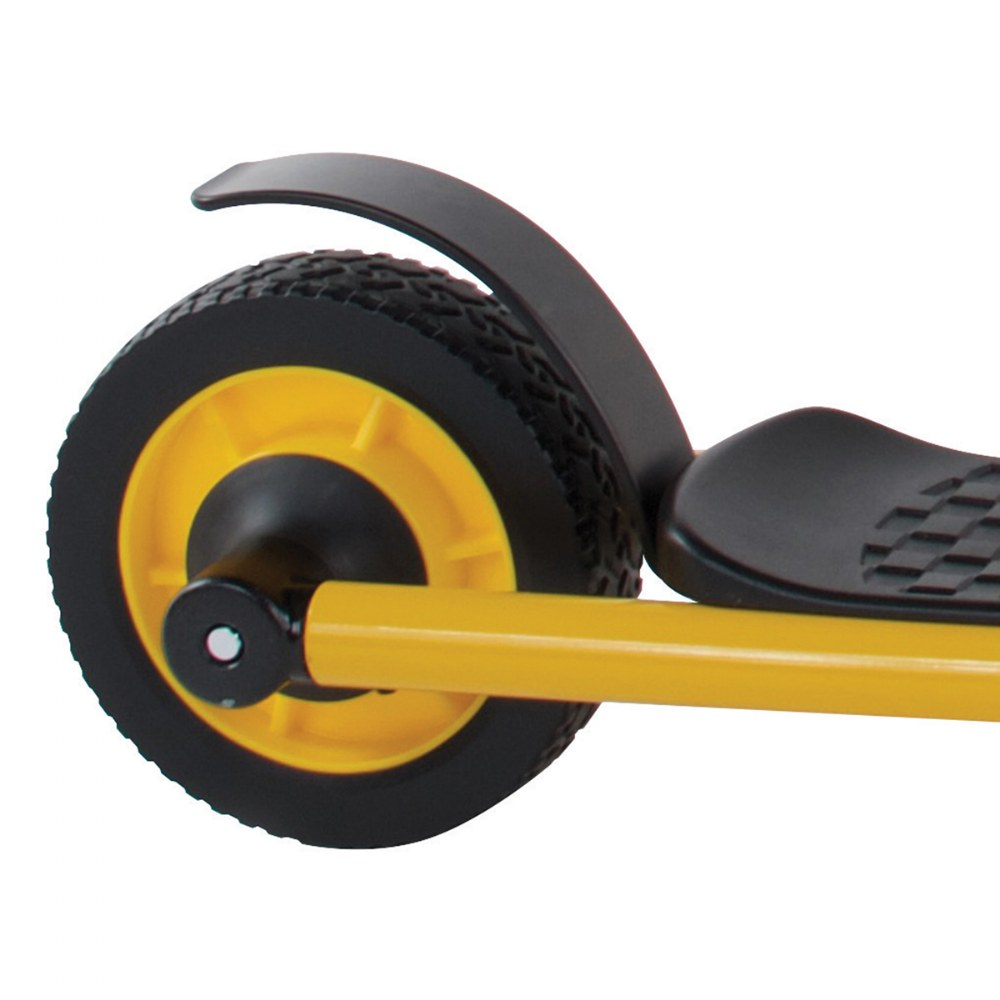 Alternate Image #6 of Small 2-Wheel Scooter