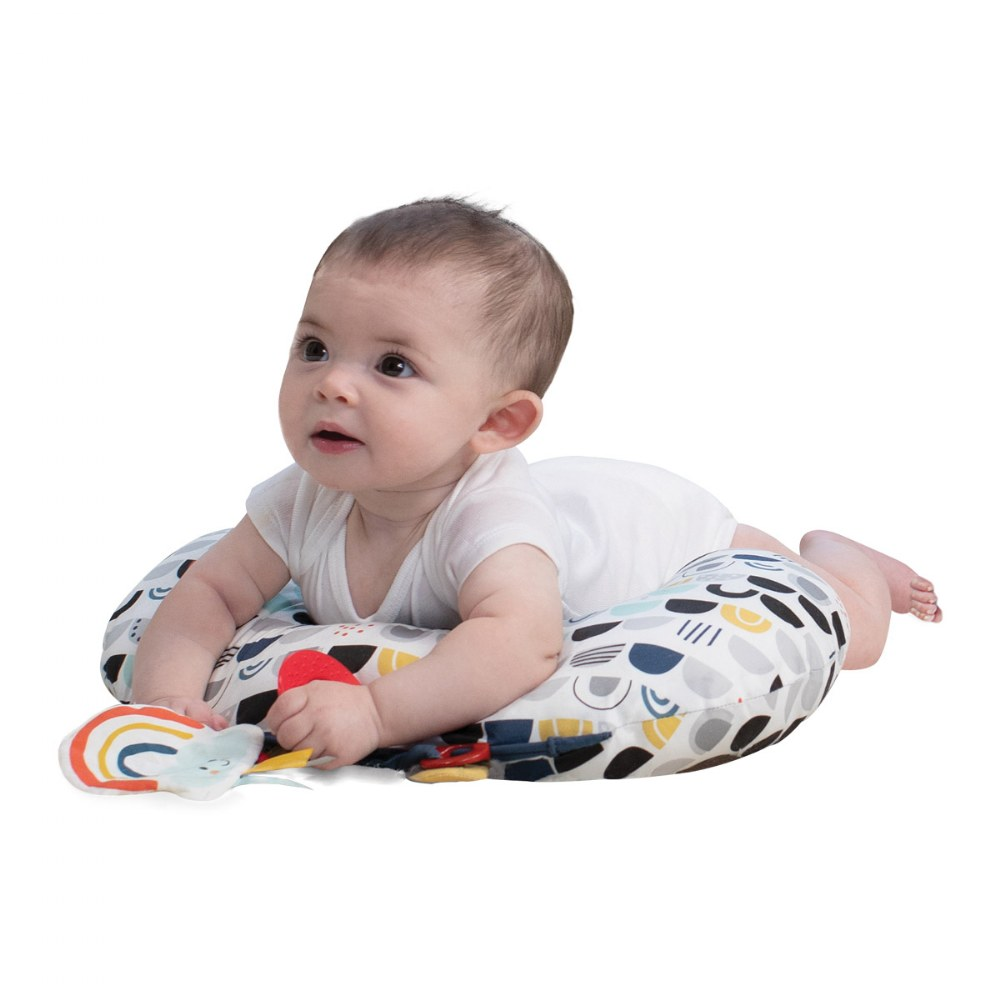 Alternate Image #2 of Boppy® Tummy Time Pillow