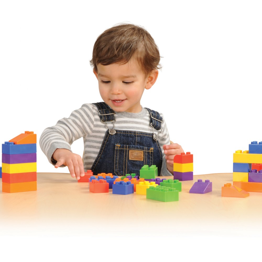 Click Builders Jr. Sets