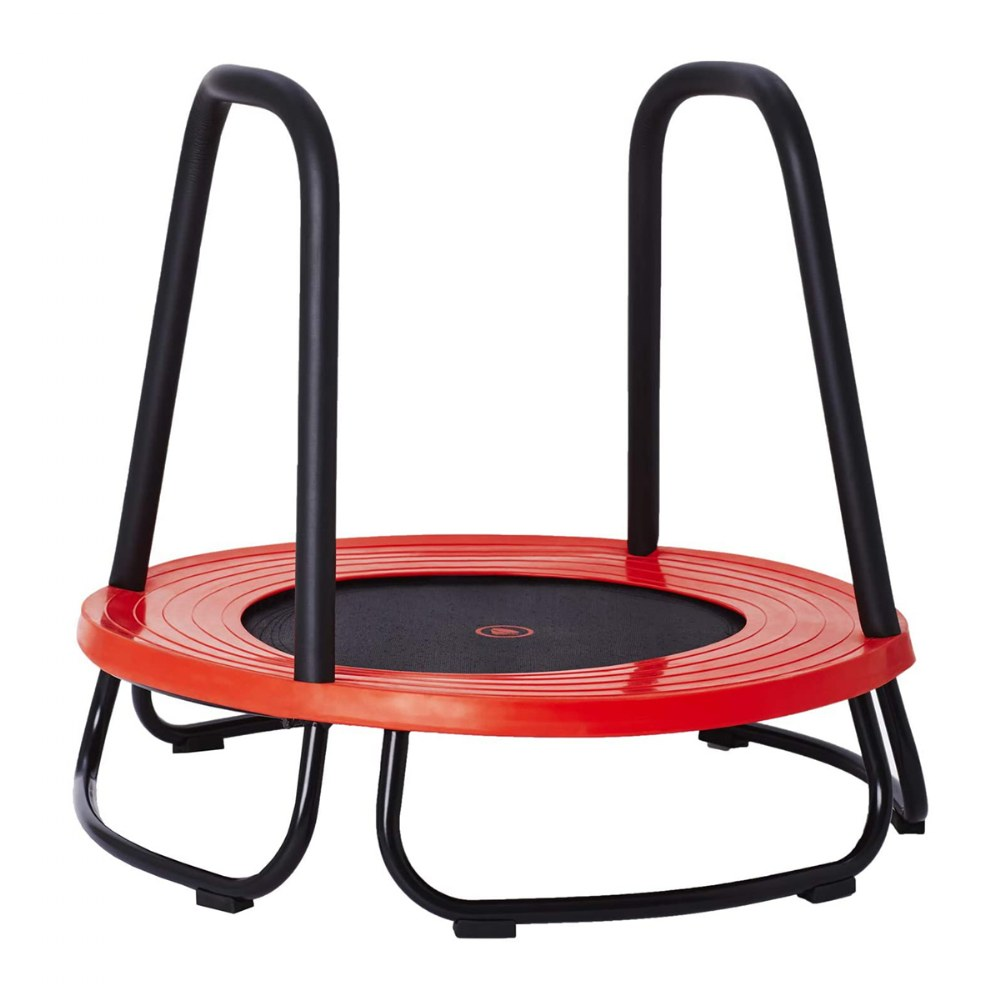 GONGE Toddler Trampoline - Promotes Balance and Gross Motor Functions