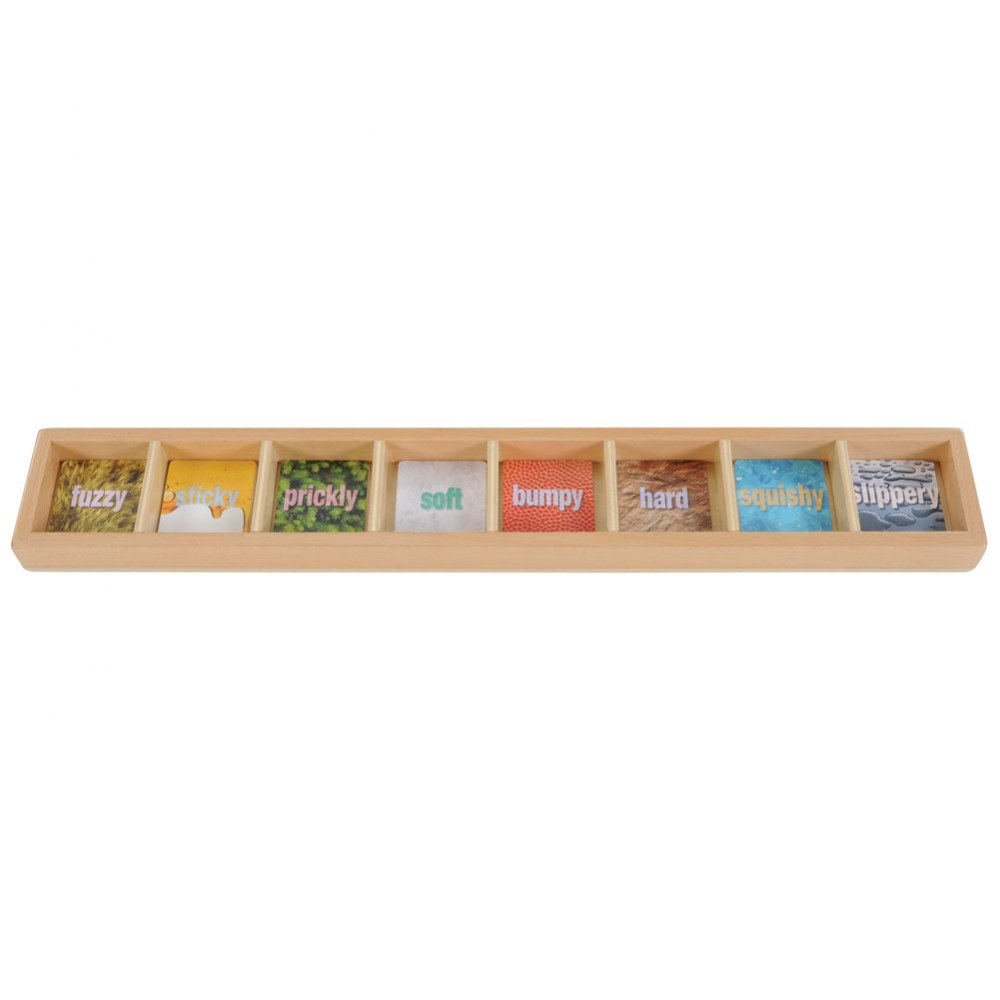 Alternate Image #4 of Nature Seek and Sort - Wooden Sorting Tray