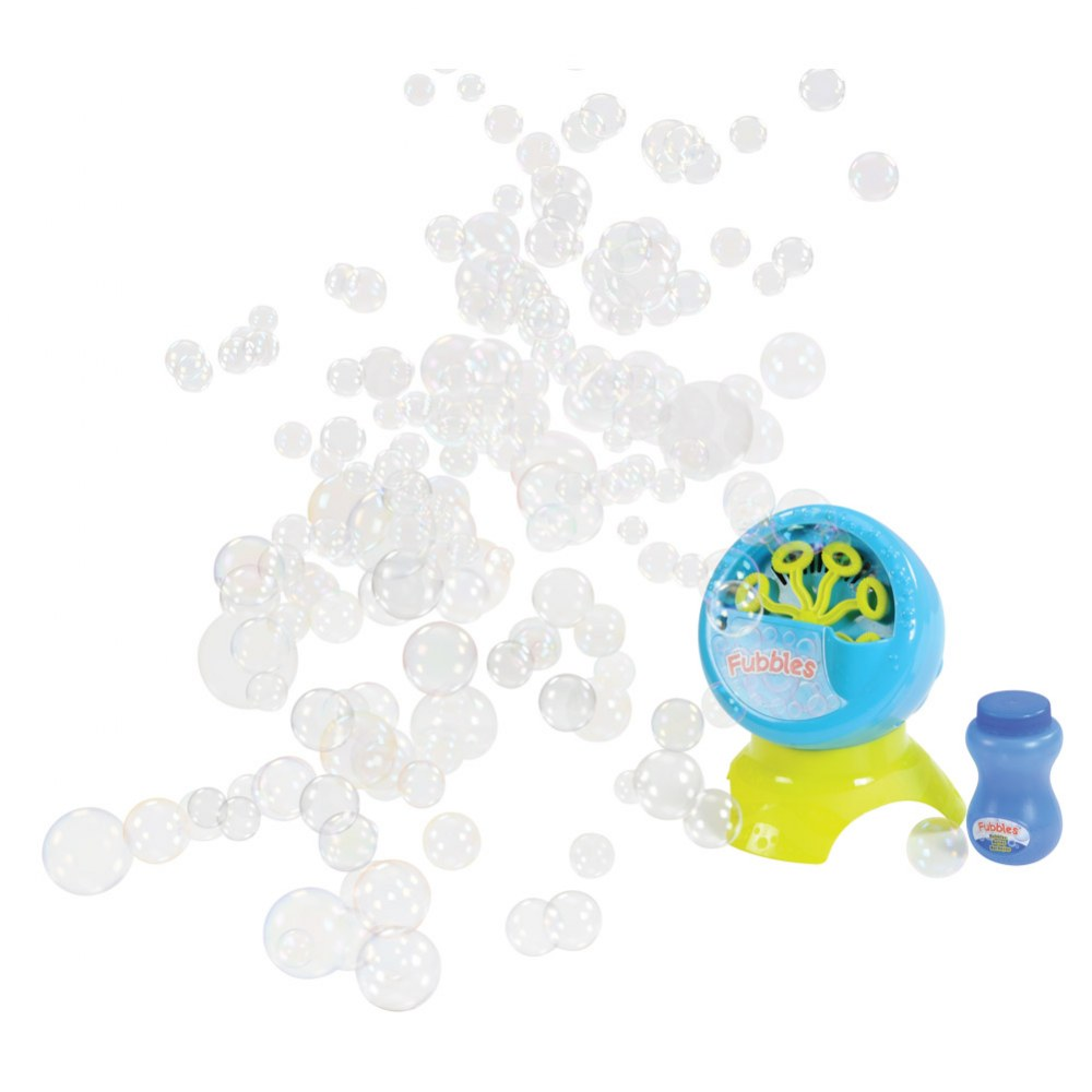 Alternate Image #1 of Bubble Blastin' Machine