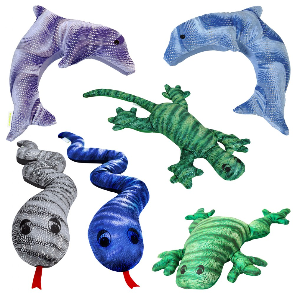 Manimo® Weighted Animals