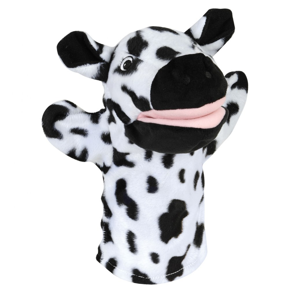 Alternate Image #6 of Farm Animal Puppets - Set of 6