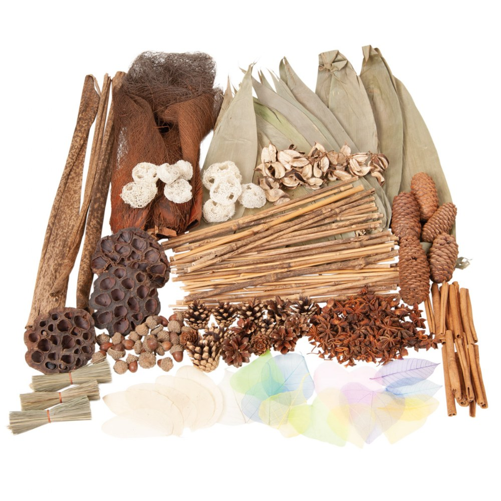 Natural Botanicals Loose Parts Kit