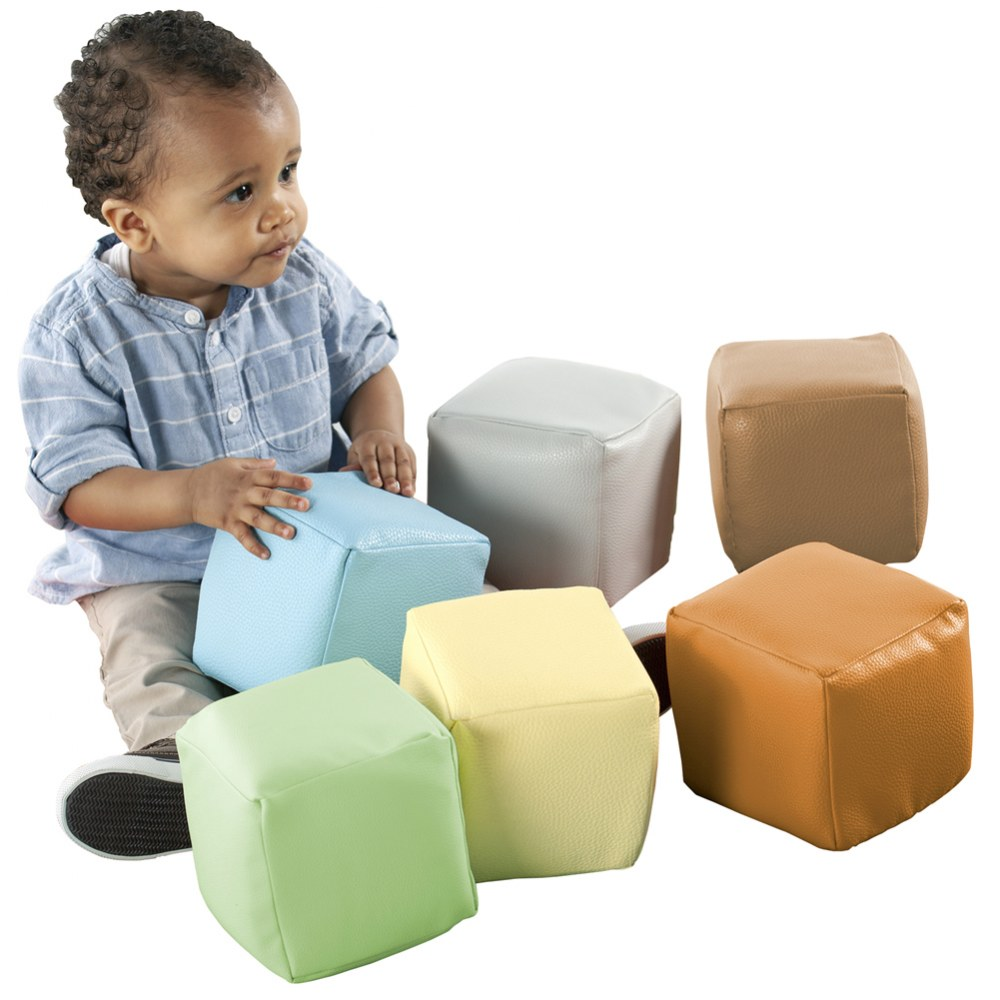 Alternate Image #1 of Toddler Blocks - Contemporary