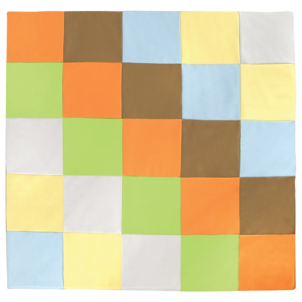 Patchwork Mat - Contemporary