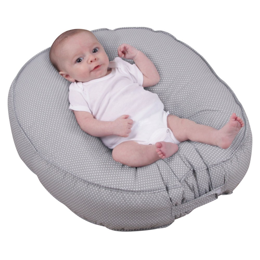 Alternate Image #1 of Podster® Infant Lounger