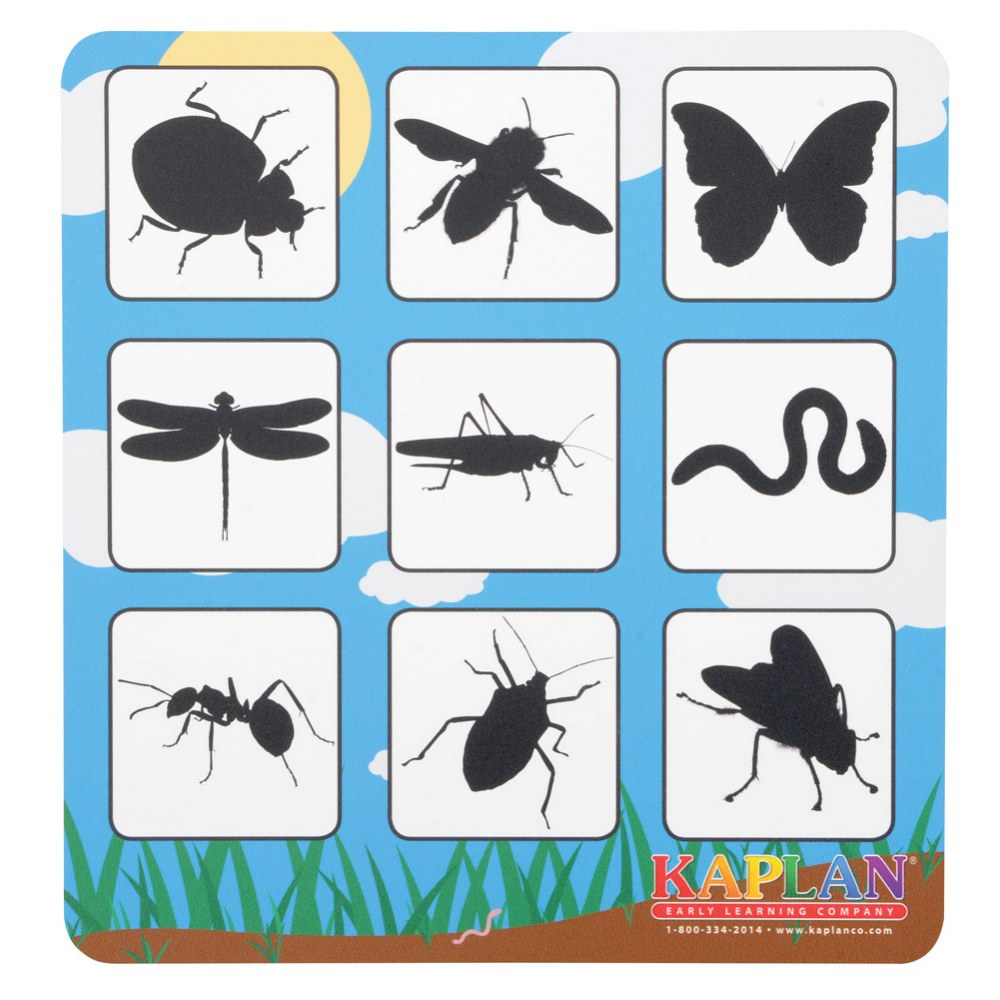 Alternate Image #4 of Shadow Matching and Memory Cognitive Development Game for Kids