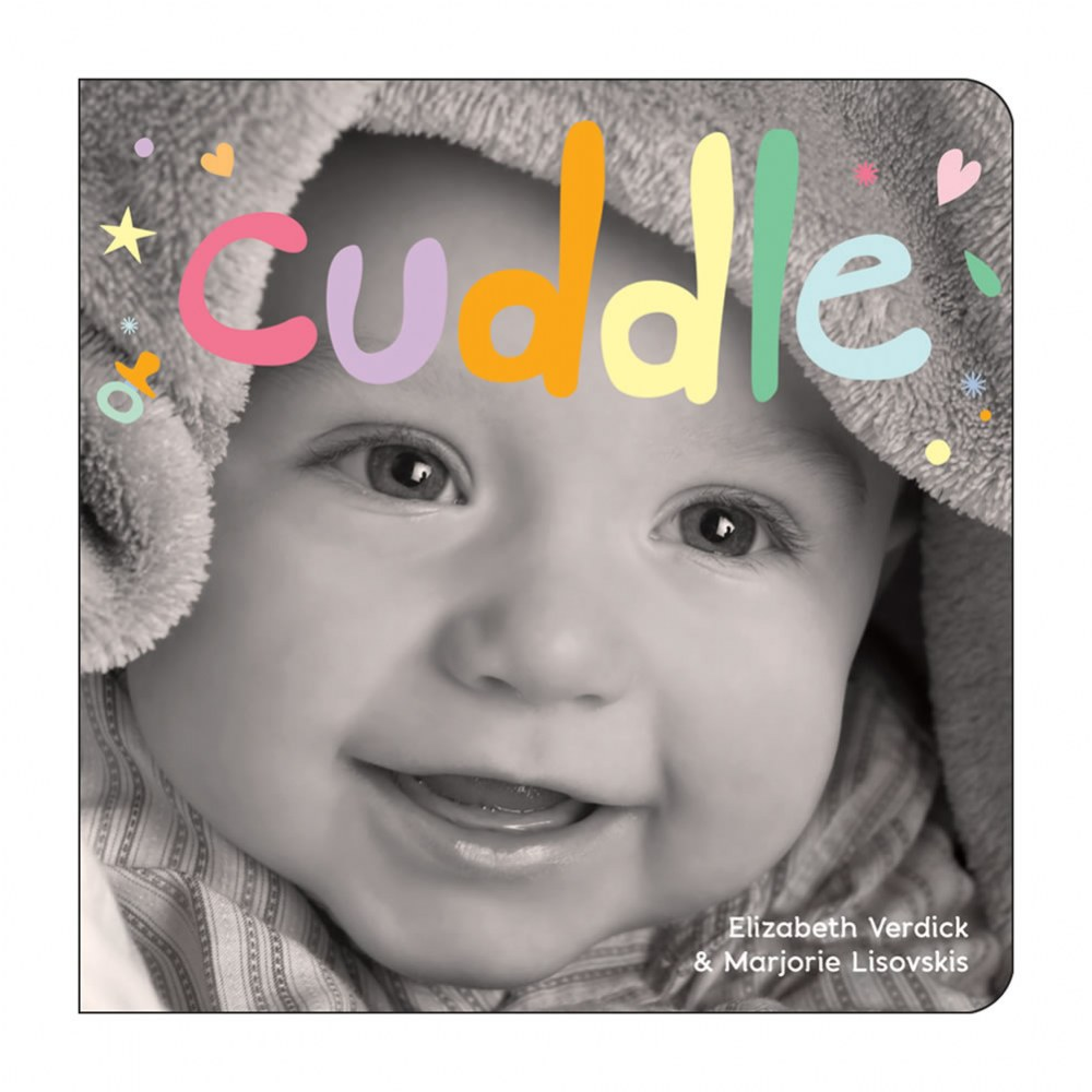 Cuddle - Board Book