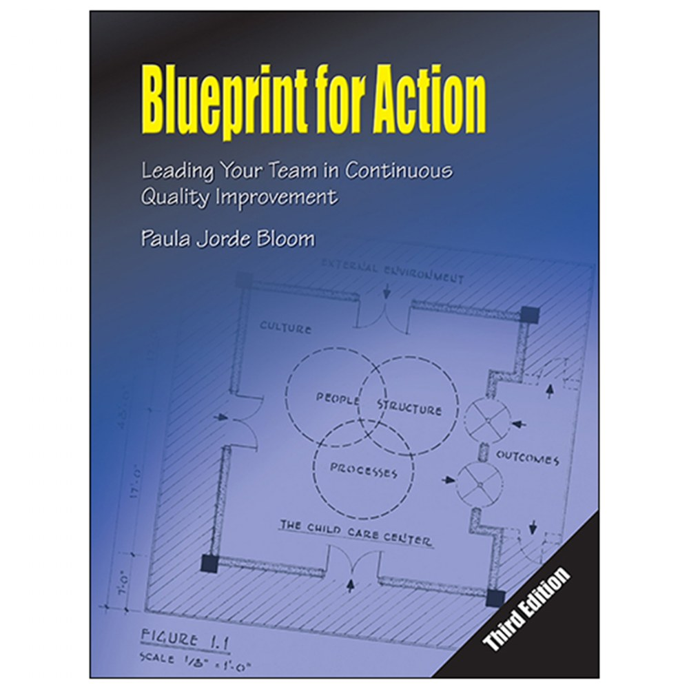 Blueprint for Action, 3rd Edition