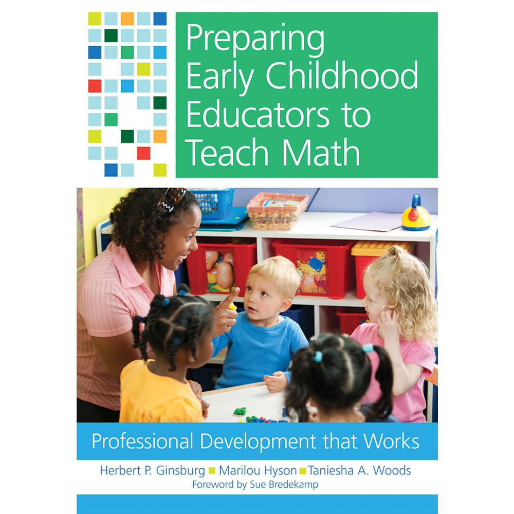 Preparing Early Childhood Teachers to Teach Math