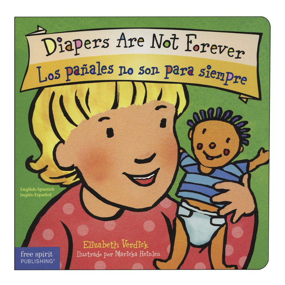 Alternate Image #2 of Best Behavior® Bilingual Board Books - Set of 4