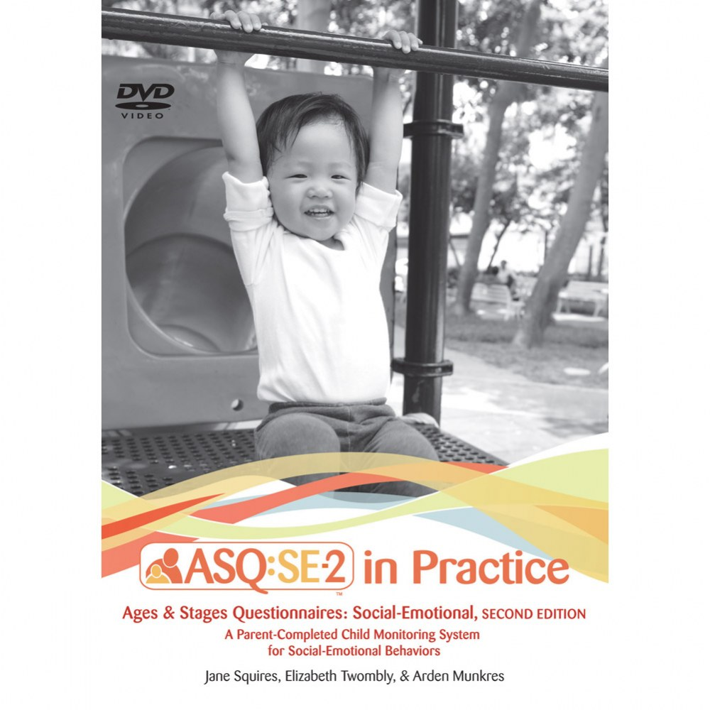 ASQ:SE-2™ in Practice DVD