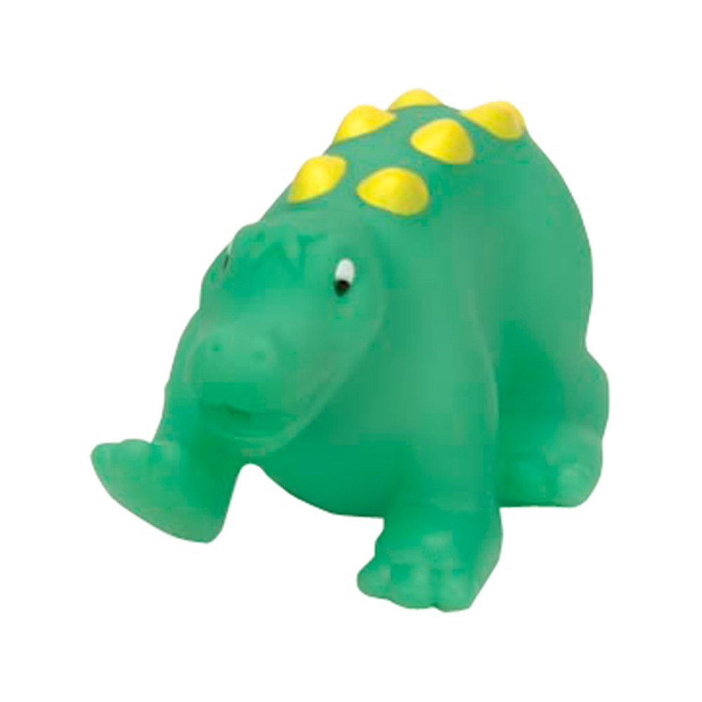 Alternate Image #5 of Soft Squeezable Dino Friends - Set of 5