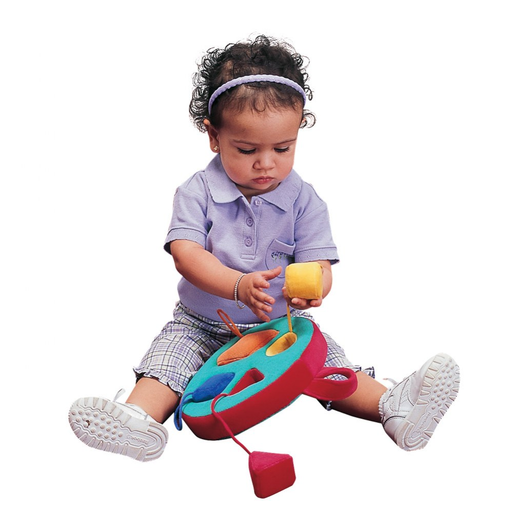 Shape Board